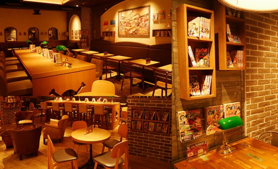 Mau Dapur Cafe Lebih Menarik Pakai Jasa Pembuatan Kitchen Set Cafe